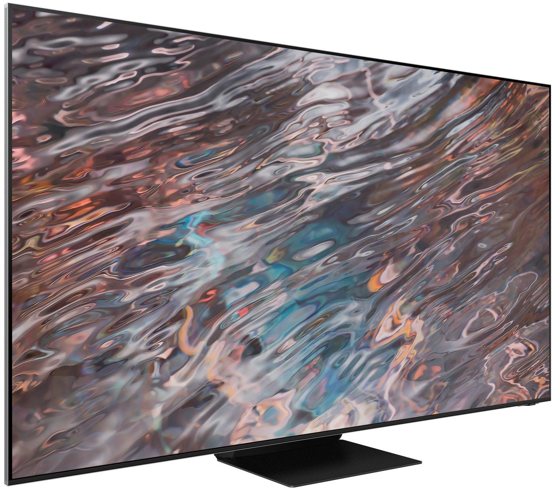 Телевизор SAMSUNG QLED QE75QN800A (QE75QN800AUXUA) фото 3