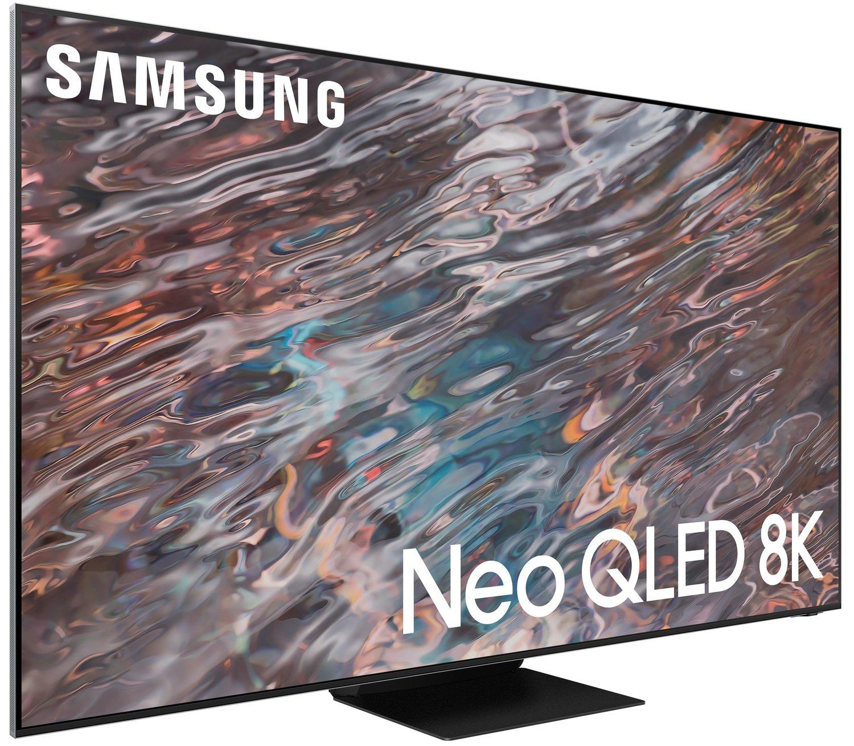 Телевизор SAMSUNG QLED QE75QN800A (QE75QN800AUXUA) фото 4