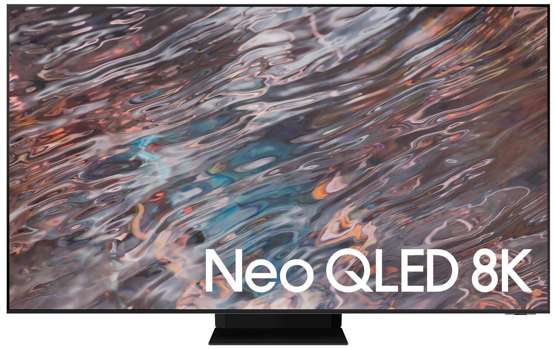 Телевизор SAMSUNG QLED QE75QN800A (QE75QN800AUXUA) фото 5