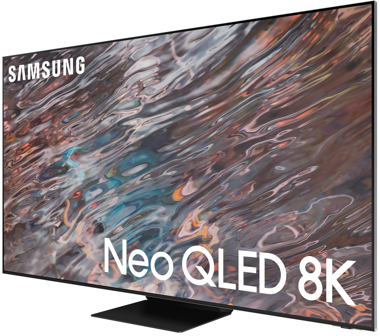 Телевизор SAMSUNG QLED QE75QN800A (QE75QN800AUXUA) фото 6