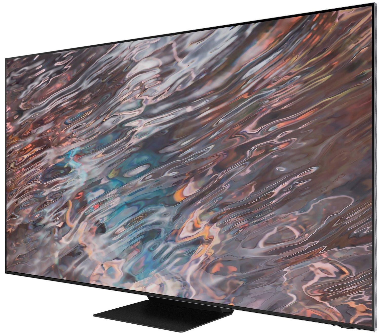 Телевизор SAMSUNG QLED QE75QN800A (QE75QN800AUXUA) фото 7