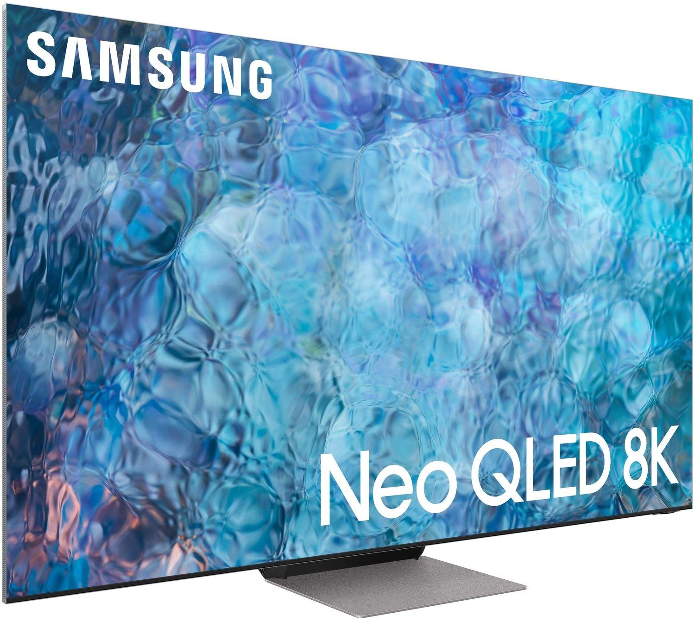 Телевизор SAMSUNG QLED QE85QN900A (QE85QN900AUXUA) фото 4