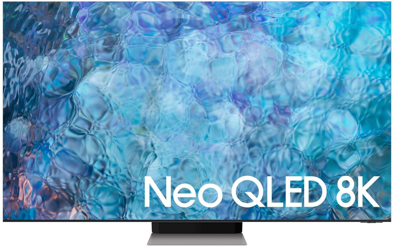 Телевизор SAMSUNG QLED QE85QN900A (QE85QN900AUXUA) фото 5