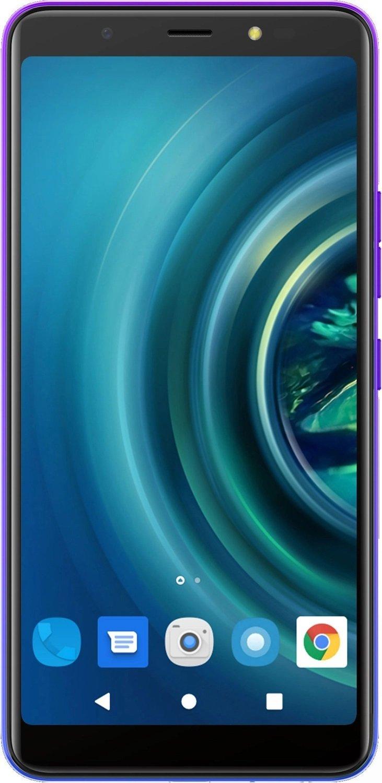 Смартфон TECNO POP 4 (BC2c) 2/32Gb DS Dawn Blue фото