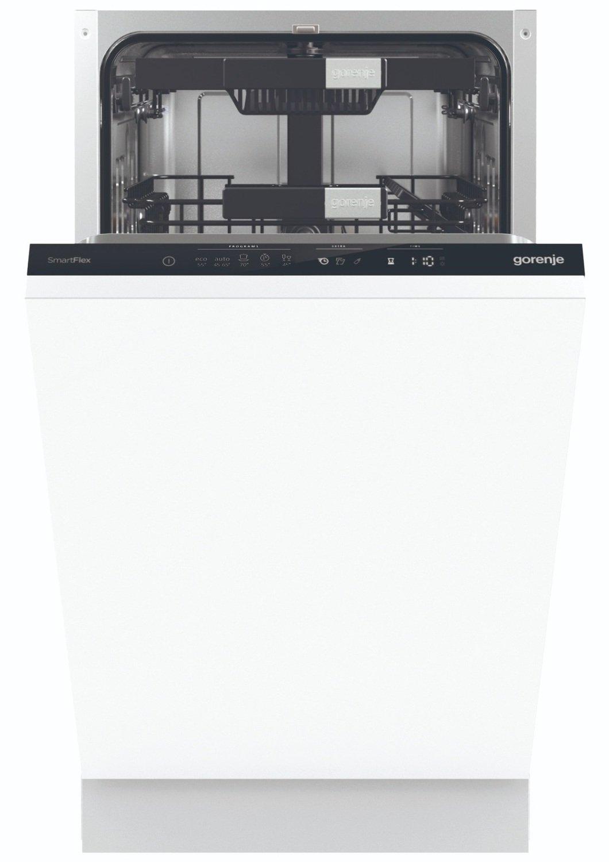 Встраиваемая посудомоечная машина Gorenje GV572D1 фото