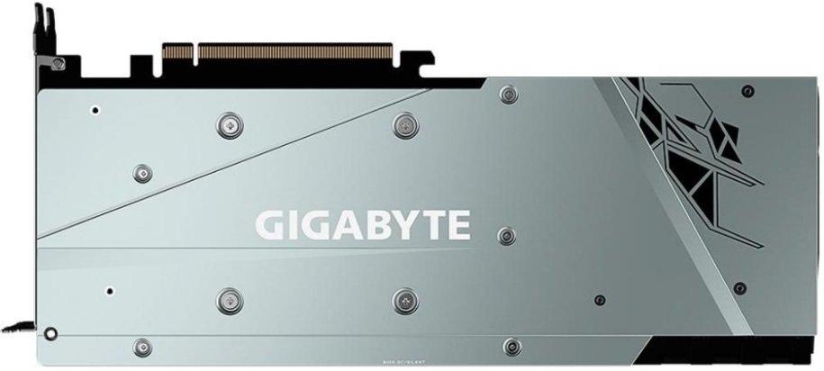 Відеокарта GIGABYTE Radeon RX 6900 XT 16GB DDR6 GAMING OC (GV-R69XTGAMING_OC-16GD)фото6