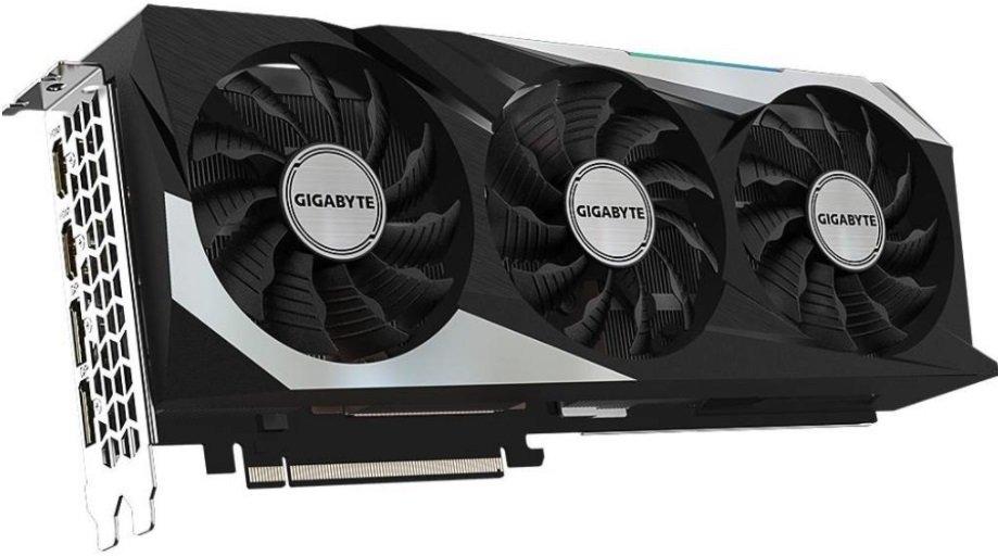 Відеокарта GIGABYTE Radeon RX 6900 XT 16GB DDR6 GAMING OC (GV-R69XTGAMING_OC-16GD)фото2