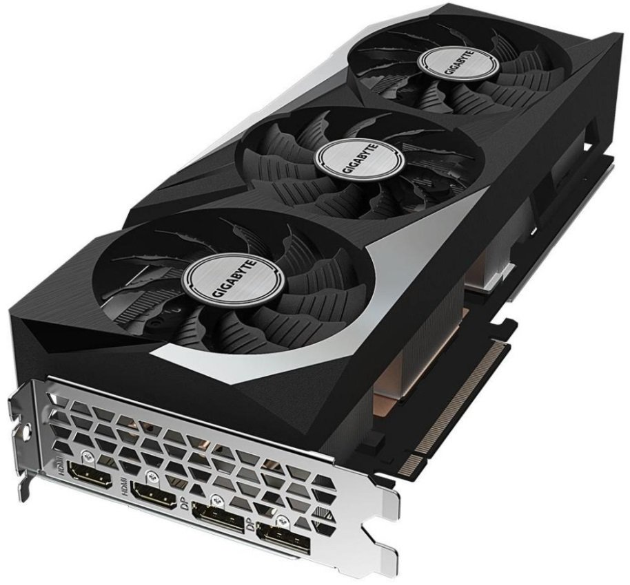 Відеокарта GIGABYTE Radeon RX 6900 XT 16GB DDR6 GAMING OC (GV-R69XTGAMING_OC-16GD)фото5