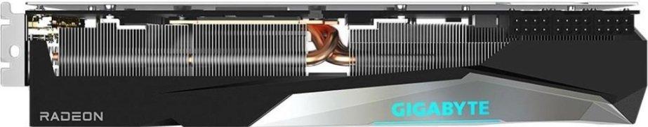 Відеокарта GIGABYTE Radeon RX 6900 XT 16GB DDR6 GAMING OC (GV-R69XTGAMING_OC-16GD)фото8