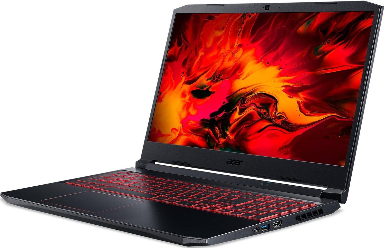 Ноутбук Acer Nitro 5 AN515-56 (NH.QAMEU.009)фото