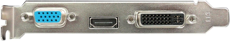 Відеокарта AFOX GeForce GT210 1GB DDR3 64Bit (AF210-1024D3L8)фото3