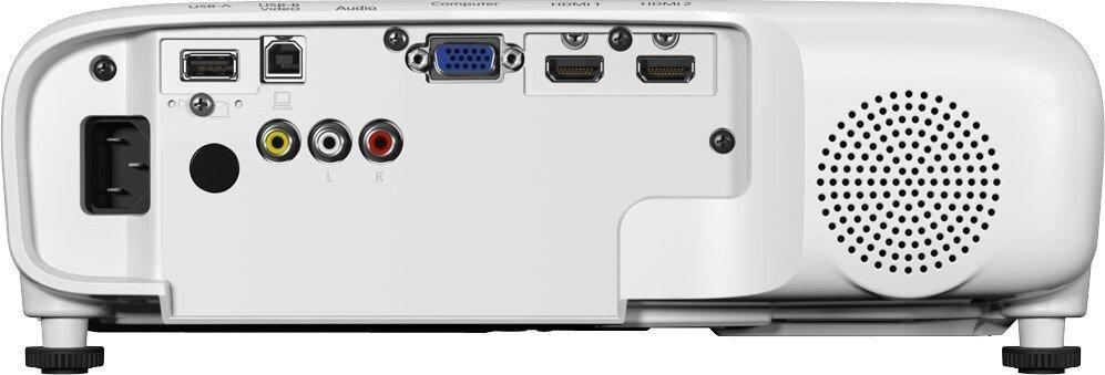 Проектор Epson EB-FH52 (V11H978040) фото