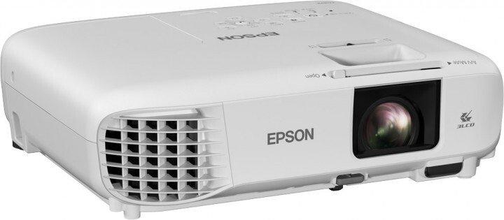 Проектор Epson EB-FH06 (V11H974040) фото