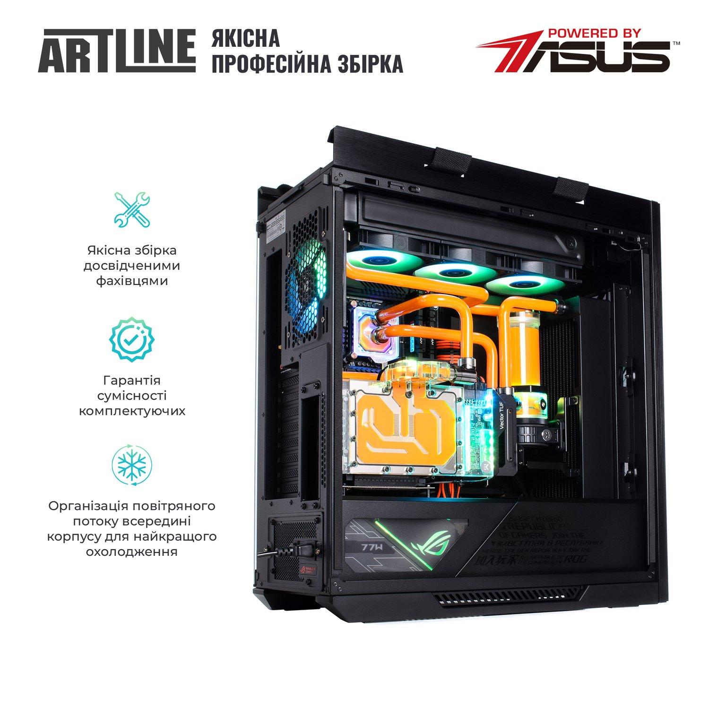 Системный блок ARTLINE Overlord RTX P98 (P98v22) фото 7