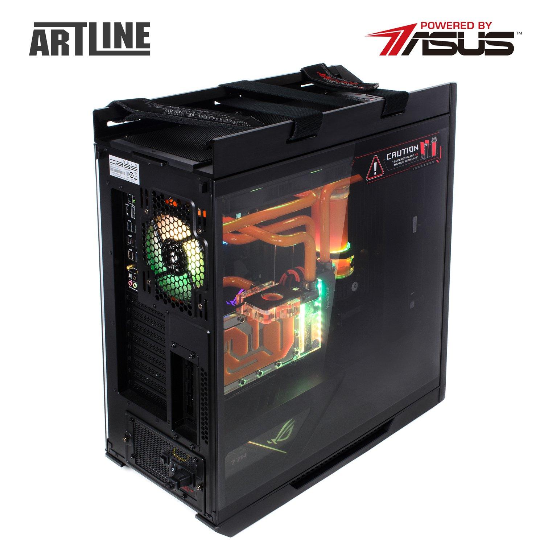 Системный блок ARTLINE Overlord RTX P98 (P98v22) фото 15