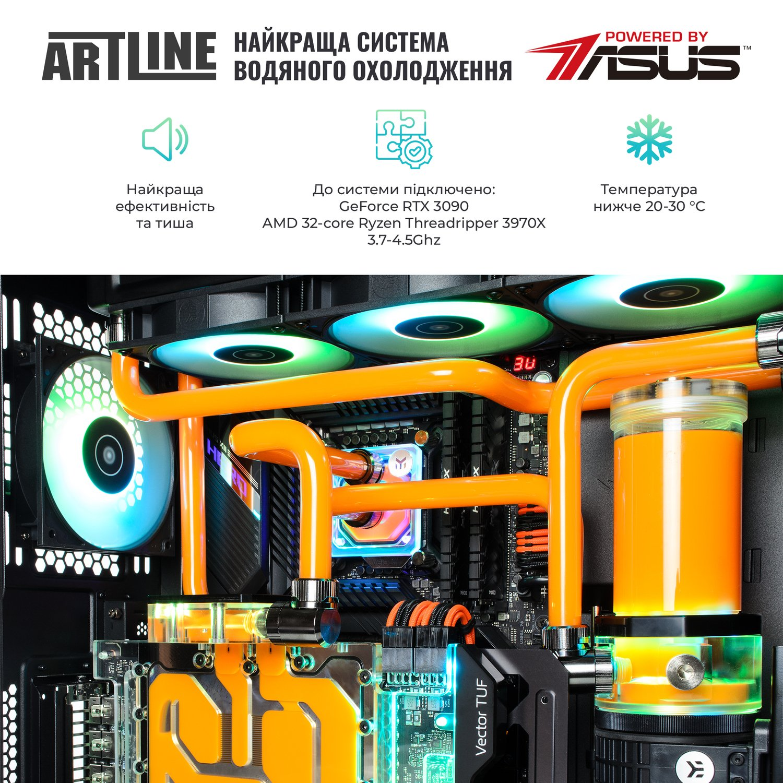 Системний блок ARTLINE Overlord RTX P99 (P99v25)фото6