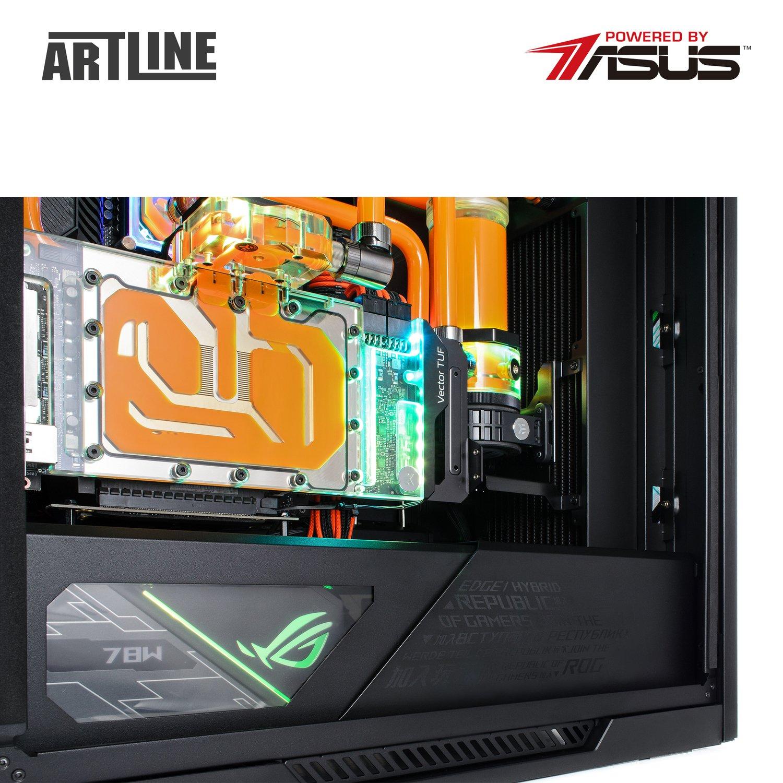 Системний блок ARTLINE Overlord RTX P99 (P99v25)фото14