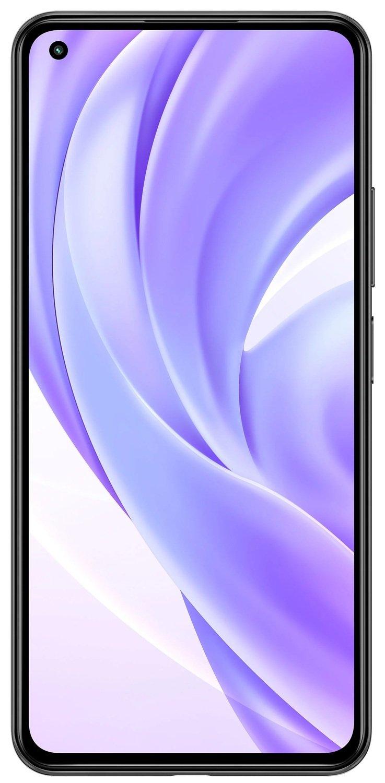 Смартфон Xiaomi Mi 11 Lite (M2101K9AG) 6/128Gb DS Boba Black фото 2