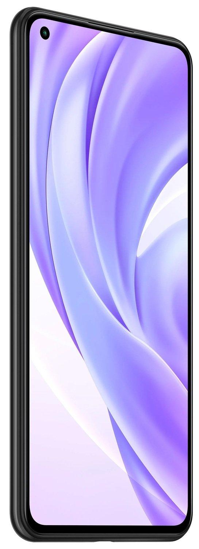 Смартфон Xiaomi Mi 11 Lite (M2101K9AG) 6/128Gb DS Boba Black фото 3