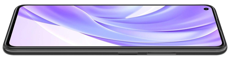 Смартфон Xiaomi Mi 11 Lite (M2101K9AG) 6/128Gb DS Boba Black фото 9