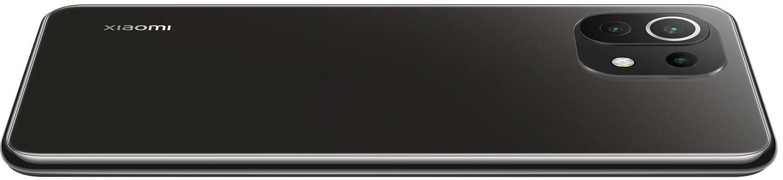 Смартфон Xiaomi Mi 11 Lite (M2101K9AG) 6/128Gb DS Boba Black фото 10