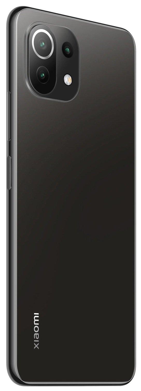 Смартфон Xiaomi Mi 11 Lite (M2101K9AG) 6/128Gb DS Boba Black фото 11