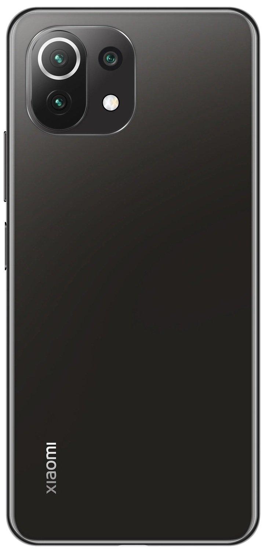 Смартфон Xiaomi Mi 11 Lite (M2101K9AG) 6/128Gb DS Boba Black фото 12