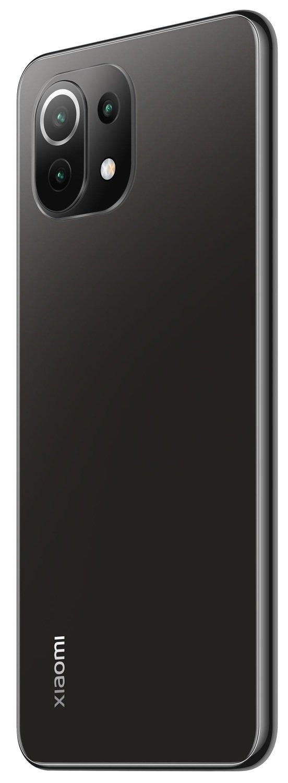 Смартфон Xiaomi Mi 11 Lite (M2101K9AG) 6/128Gb DS Boba Black фото 13