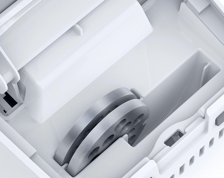 Мясорубка Bosch MFW3X10W фото
