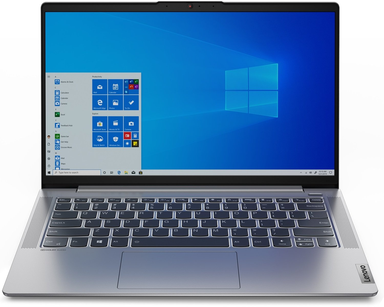 Ноутбук LENOVO IdeaPad 5 (81YM00G3RA)фото2