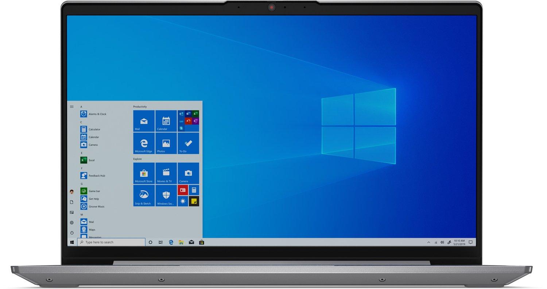 Ноутбук LENOVO IdeaPad 5 (81YM00G3RA)фото6