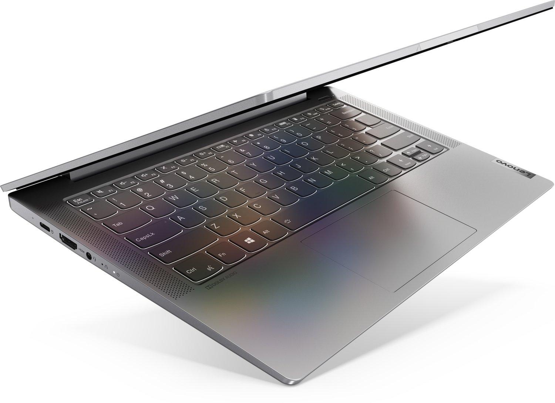 Ноутбук LENOVO IdeaPad 5 (81YM00G3RA)фото8