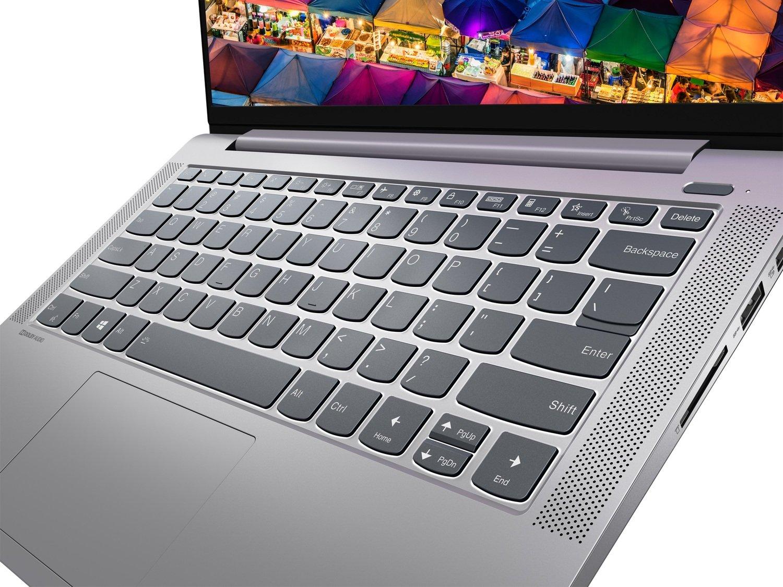 Ноутбук LENOVO IdeaPad 5 (81YM00G3RA)фото17