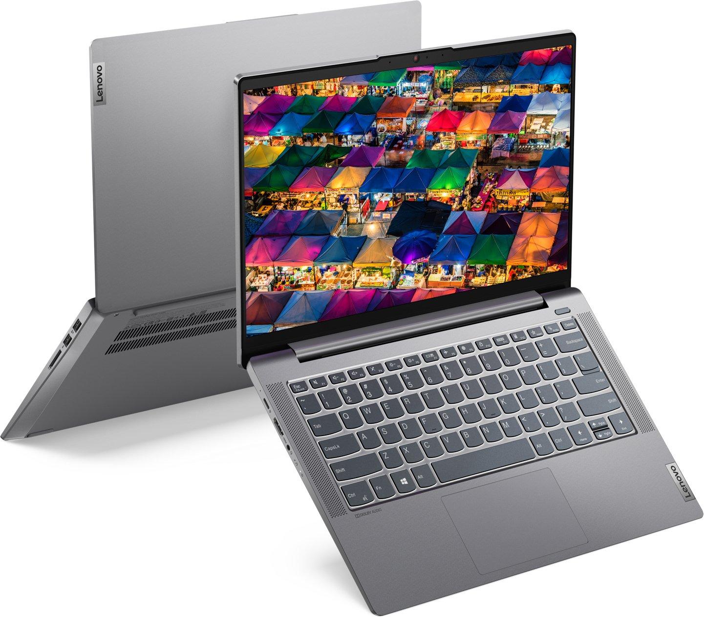 Ноутбук LENOVO IdeaPad 5 (81YM00G3RA)фото15