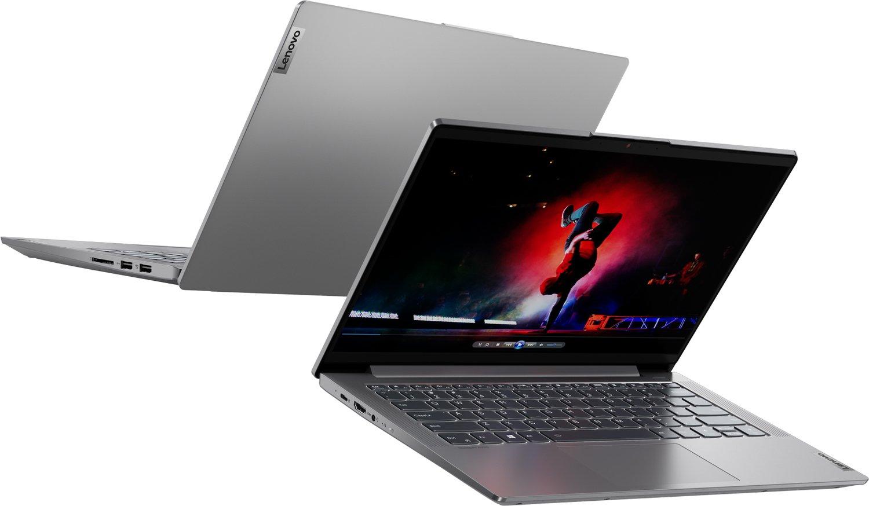 Ноутбук LENOVO IdeaPad 5 (81YM00G3RA)фото13