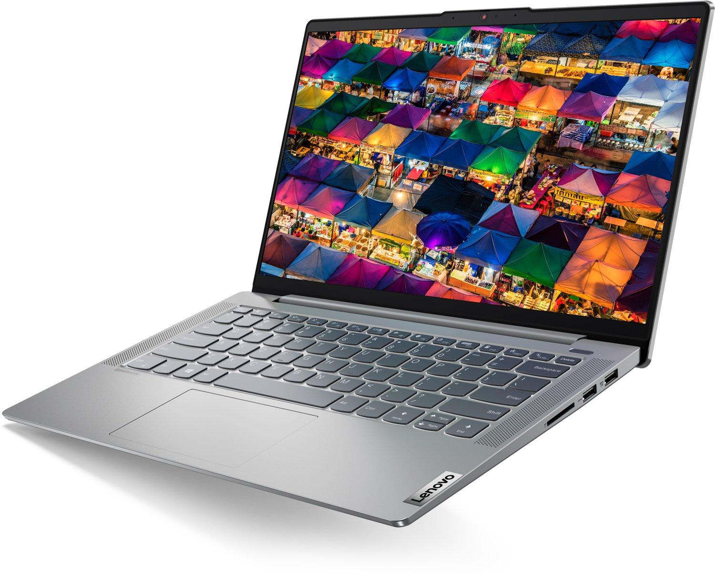 Ноутбук LENOVO IdeaPad 5 (81YM00G3RA)фото3