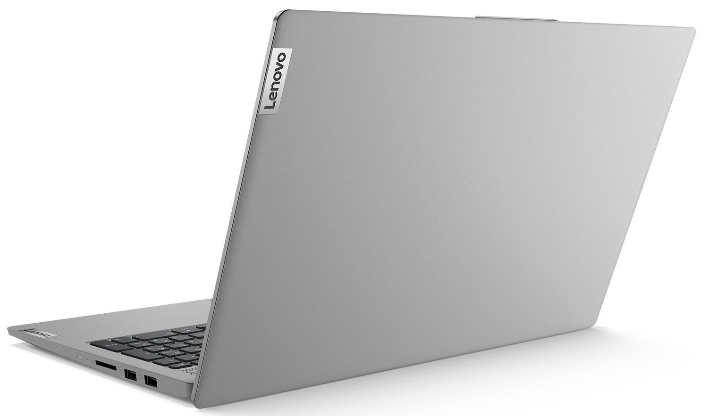 Ноутбук LENOVO IdeaPad 5 (81YQ00KWRA)фото9