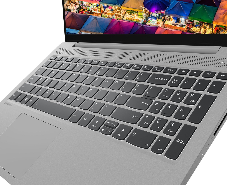 Ноутбук LENOVO IdeaPad 5 (81YQ00KWRA)фото14
