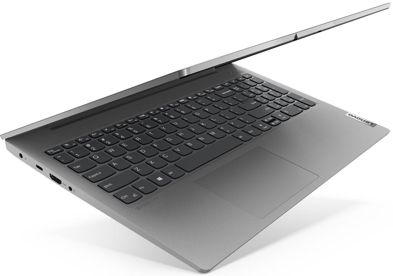 Ноутбук LENOVO IdeaPad 5 (81YQ00KWRA)фото10