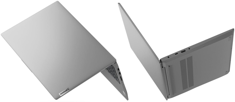 Ноутбук LENOVO IdeaPad 5 (81YQ00KWRA)фото11