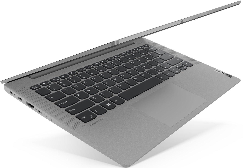 Ноутбук LENOVO IdeaPad 5 (81YH00QNRA)фото10