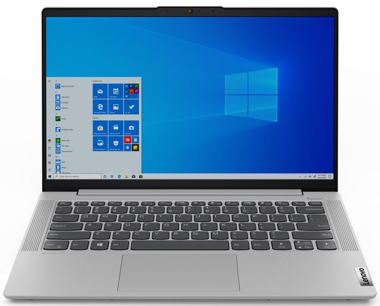 Ноутбук LENOVO IdeaPad 5 (81YH00QNRA)фото2