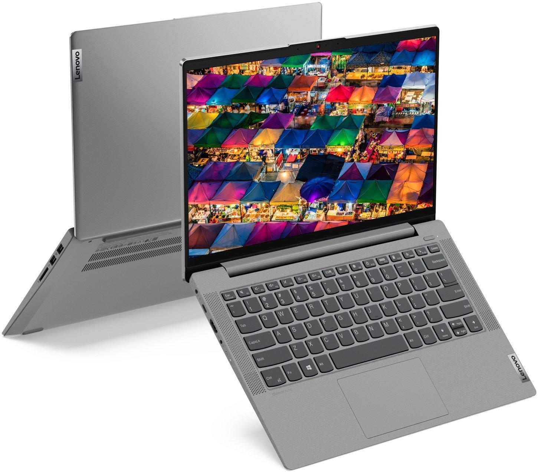 Ноутбук LENOVO IdeaPad 5 (81YH00QNRA)фото12