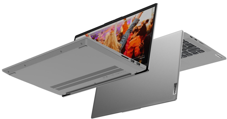 Ноутбук LENOVO IdeaPad 5 (81YH00QNRA)фото15