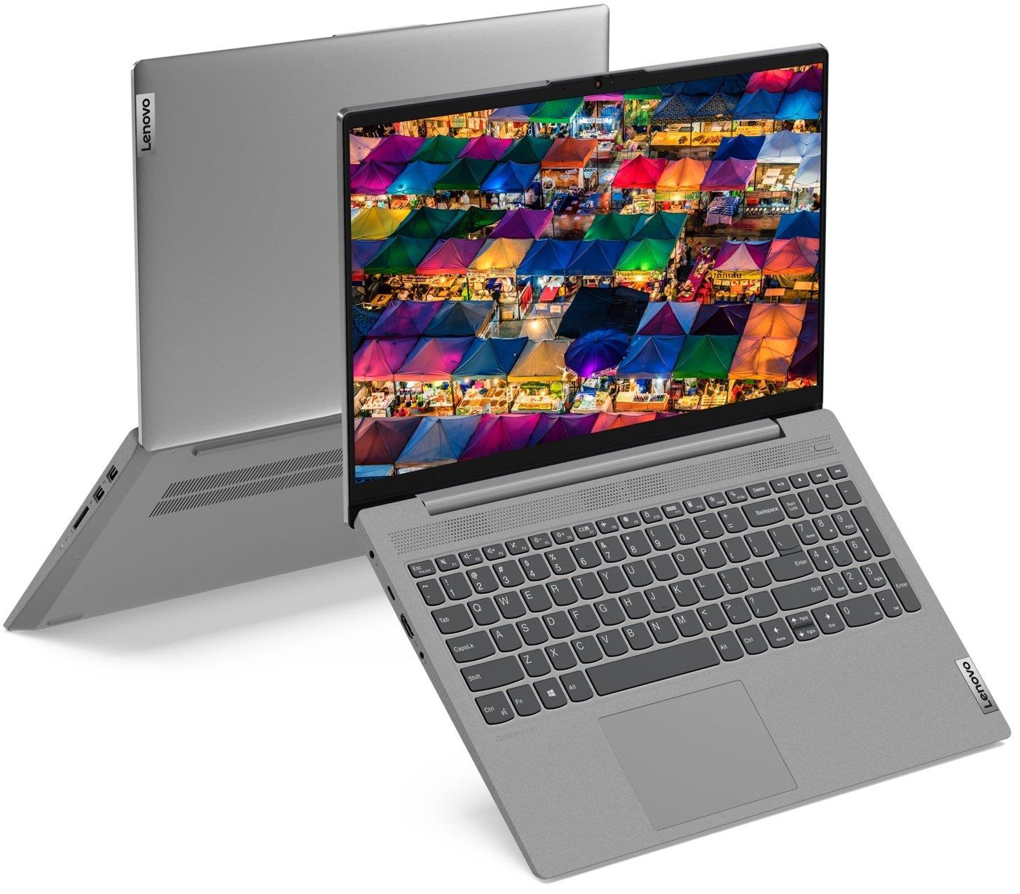 Ноутбук LENOVO IdeaPad 5 (81YK00VHRA)фото12