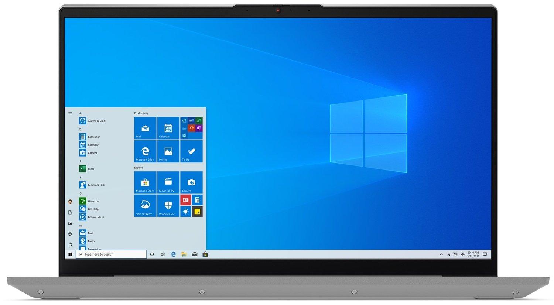 Ноутбук LENOVO IdeaPad 5 (81YK00VLRA)фото5