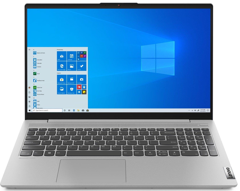 Ноутбук LENOVO IdeaPad 5 (81YK00VLRA)фото2