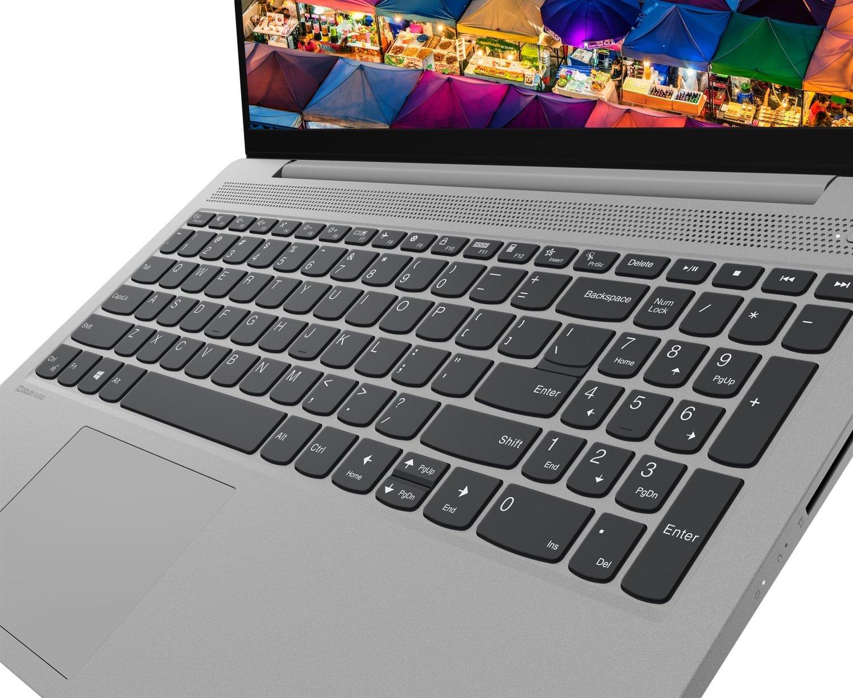 Ноутбук LENOVO IdeaPad 5 (81YK00VLRA)фото17