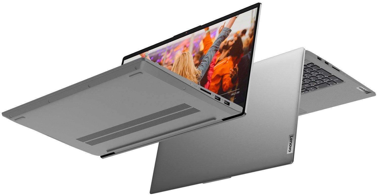 Ноутбук LENOVO IdeaPad 5 (81YK00VLRA)фото15