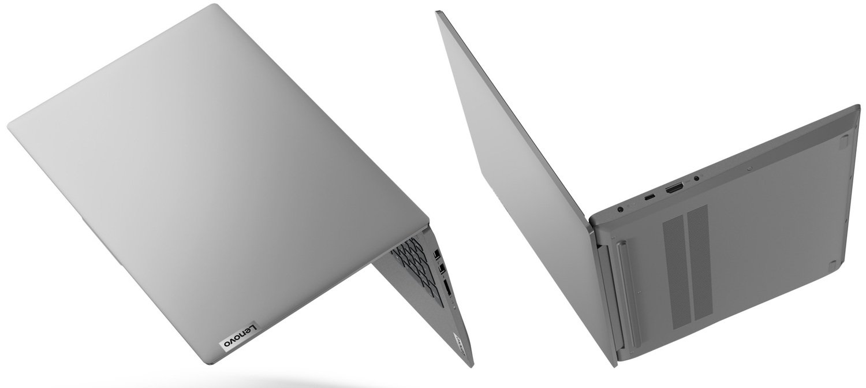 Ноутбук LENOVO IdeaPad 5 (81YK00VLRA)фото11